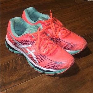 ASICS FluidFit Gel-Nimbus Shoes